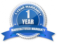All Reflex Turbochargers are Covered by a 12 Months Limited Warranty